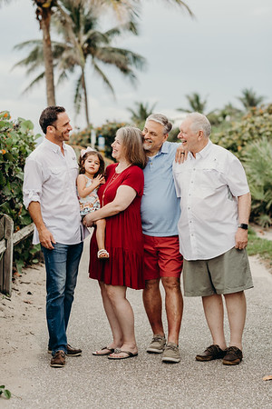 Bordett Family 2019