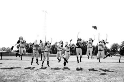 West Salem softball SB12