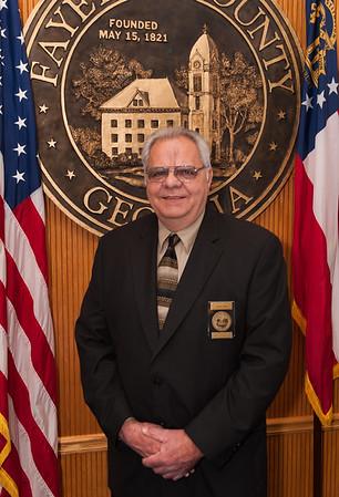 Commissioner Ognio