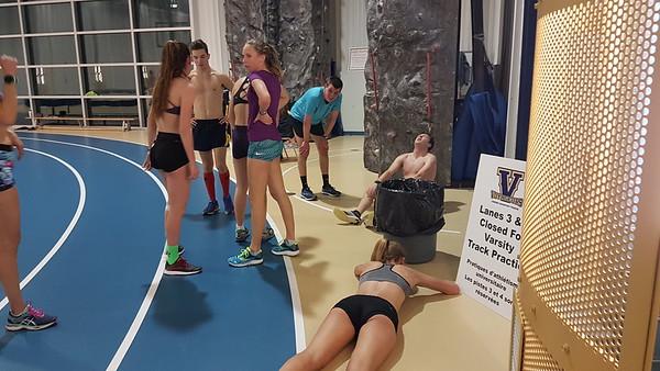 Indoor Practices'18