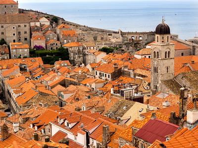 Dubrovnik Faves