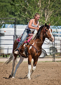 Saddle Up For St. Jude- August 3, 2013