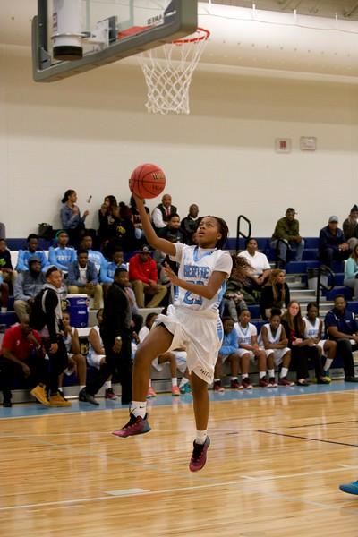 Bertie Basketball 11 24 15