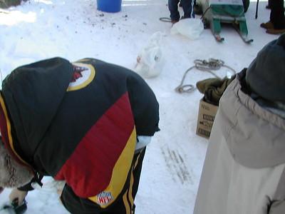 Klondike 2004