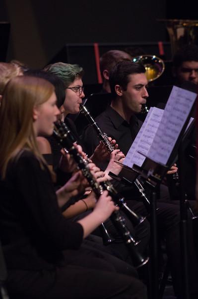 Concert Bands Concert 4-10-18