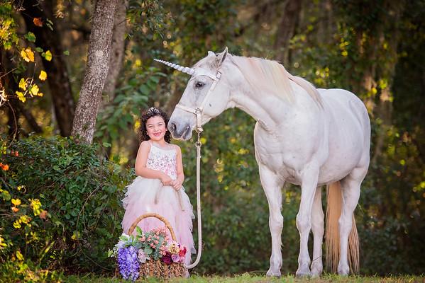 Unicorns Oct 2020 - Moreno