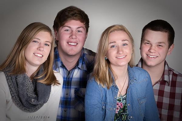 Cousins Nov 2014