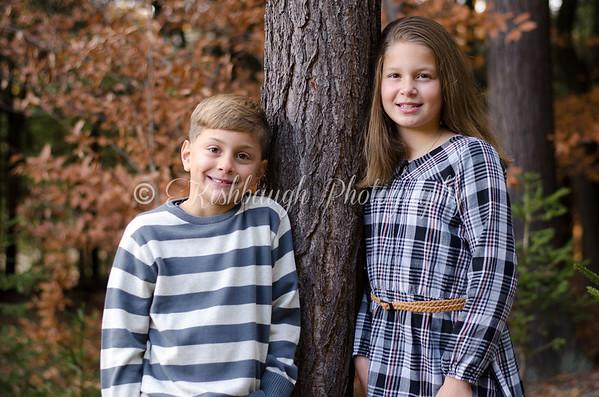 Olivia & Brody Murdock 2016