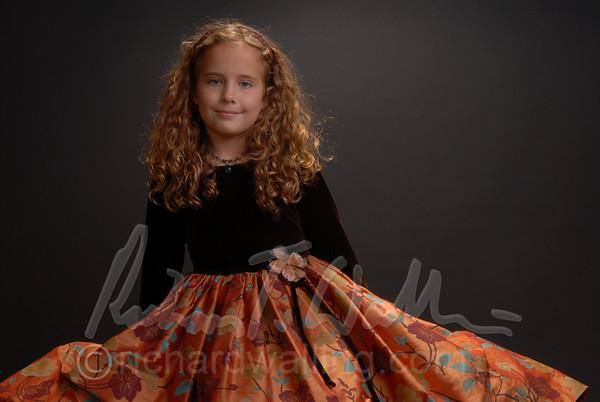 American Girl Magazine 11/3 1PM Portraits