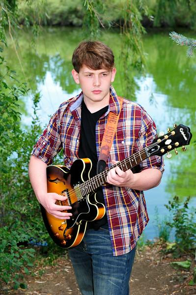 Senior Dylan