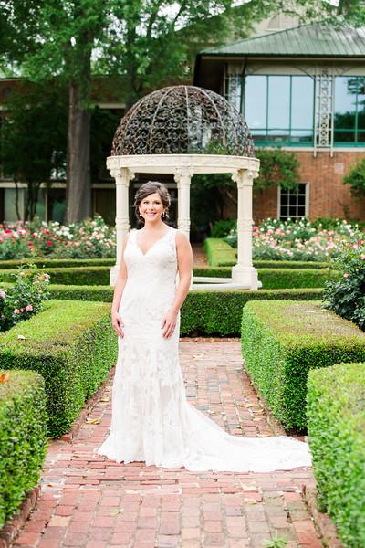 Brittany Lusk ~ Bridal