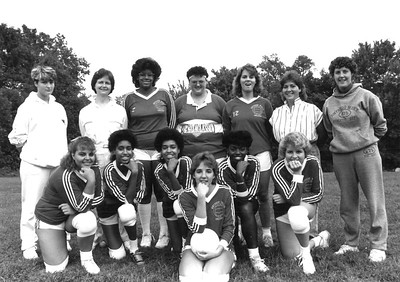 Sports, 1987