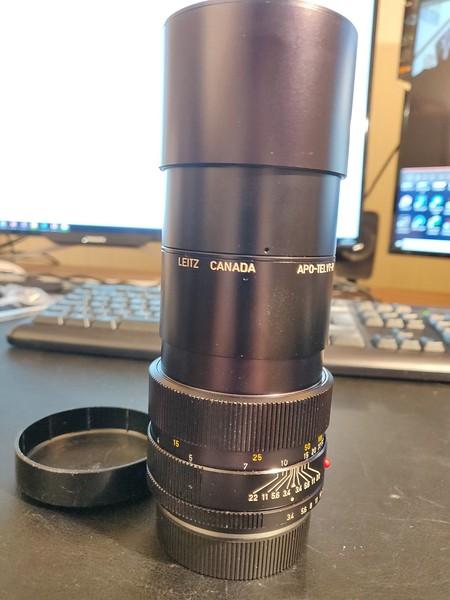 Leica R 180mm 3.4 APO-Telyt-R Boxed - Serial 2867222 007.jpg