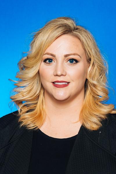 Nicole Jordan, 2018