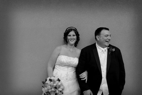 The Wedding of Dalton & Stacey