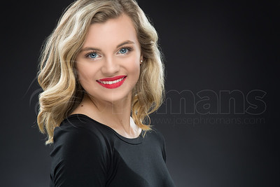 2018 CHS Pageant Headshots