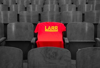 LARR - Kickoff