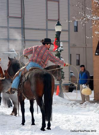 Winter Carnival 2012