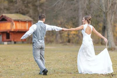 Marissa & Aaron Wedding SneakPeek 2