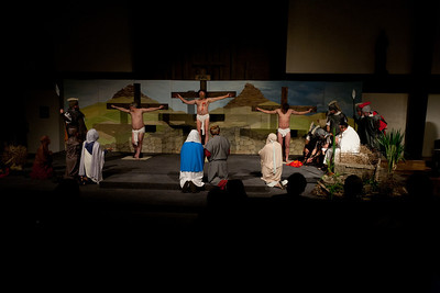 The Way of The Cross - 2012