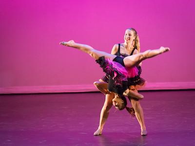 2015 Los Altos High Dance Show