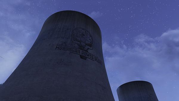 Fallout 76 Power Plants