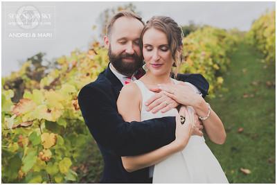 Andrei and Mari