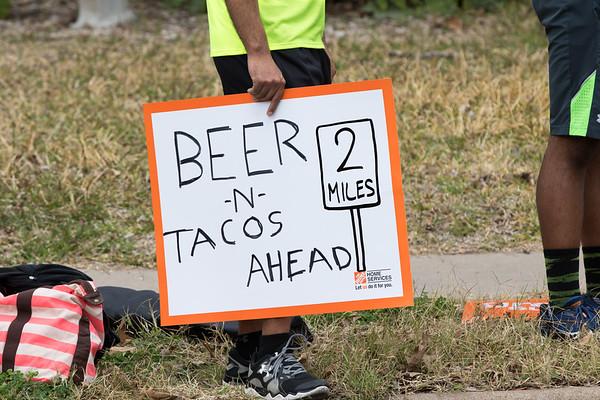 Austin Marathon 2016