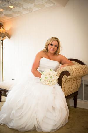 Travis and Julie Wedding Edits