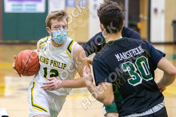 King Philip-Mansfield - 01/10/21