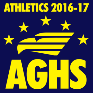 AGHS SPORTS 2016-17