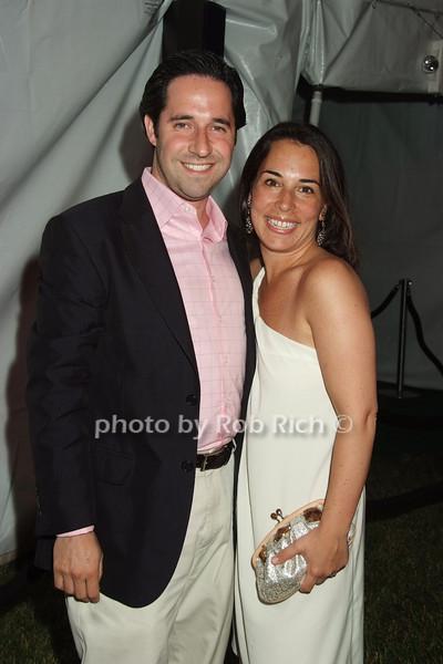 David Yanks, Samantha Yanks photo by Rob Rich © 2008 robwayne1@aol.com 516-676-3939