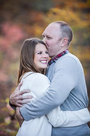 Sarah + Patrick: Engagement Favorites!