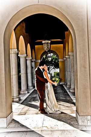 Taraneh and Amin Wedding