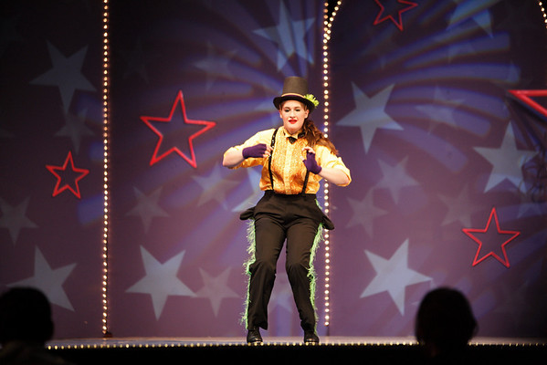 2009 Kelly Dance Competition