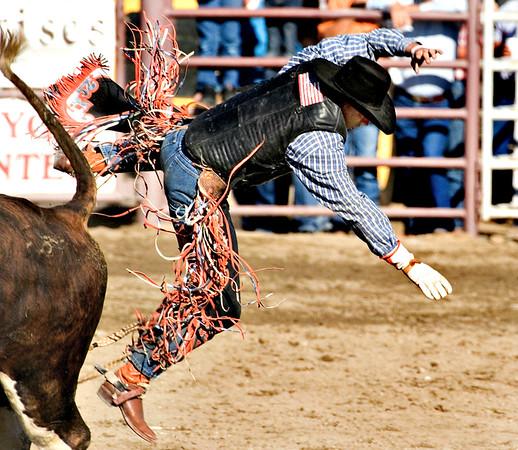 San Dimas Rodeo 23
