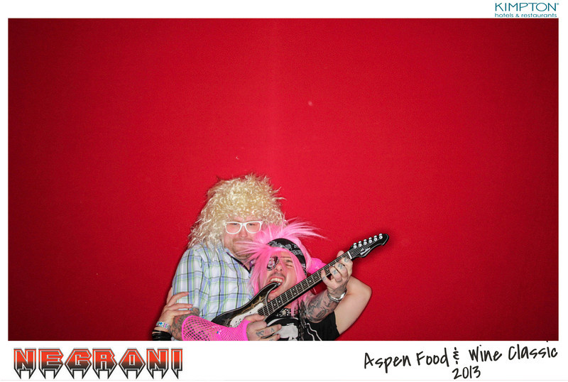 Negroni at The Aspen Food & Wine Classic - 2013.jpg-283.jpg