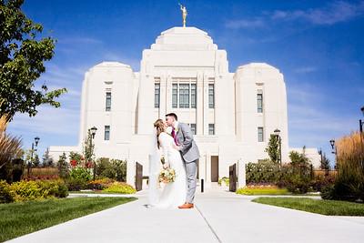 Asa & Kirsten Wedding