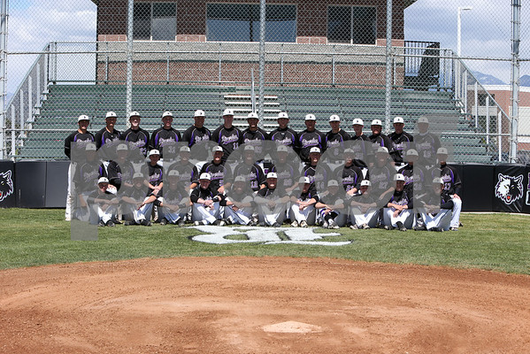 2013 RHS TEAM BASEBALL PICTURES