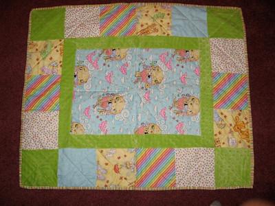 Rachel's Quilts