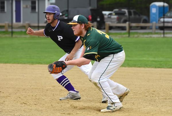 PHS-Taconic Baseball - 050919