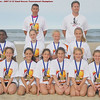 Travel Soccer (Girls) 2007 : 2 galleries with 796 photos