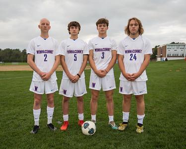 2021-9-22 WHS Boys Soccer Team Photo Day
