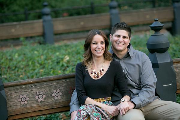 Antonia & Michael