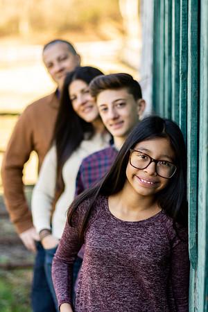 Dixon Family 2018-11