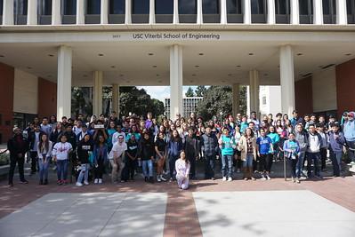 2020.2.21 High School Day - Engineers Week 2020