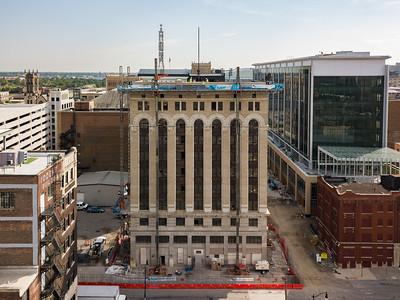 Detroit Life Building