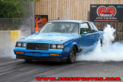 Drag Radial and Brackets 06-08-13