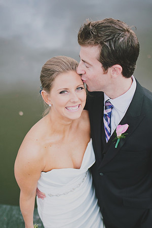 Nate and Jen