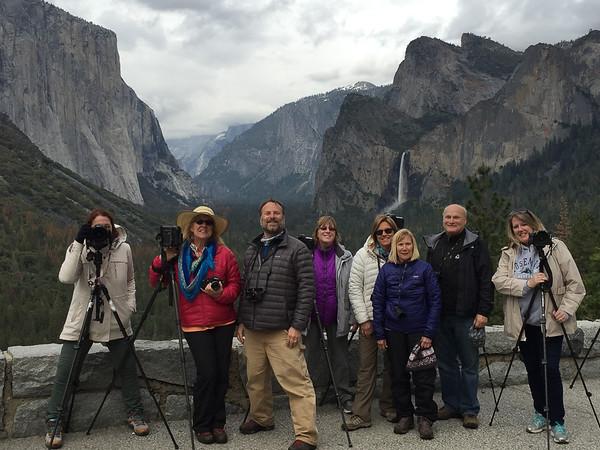 Visions of Yosemite Book